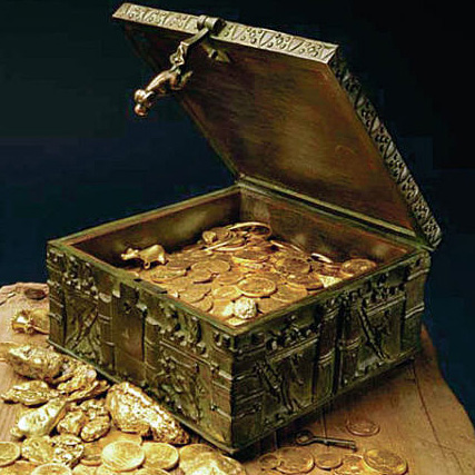 Search Continues for $1M Cache of Gold, Jewelry and Gemstones Hidden ...