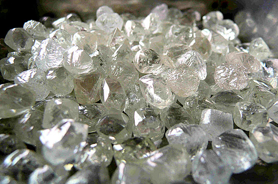 diamondrain