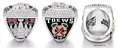 260 Diamonds Rubies And Emeralds Bedazzle Chicago