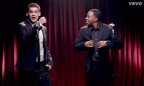 music friday mkto sings about a girl who�s �shining like