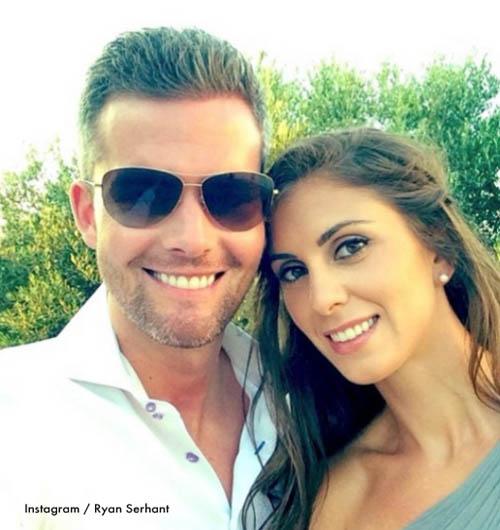 Ryan serhant girlfriend