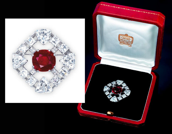 Red Diamond's Record-Setting Price of $5 09M Puts Exclamation Point