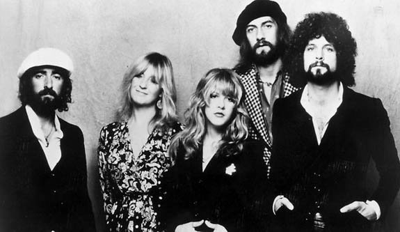 Music Friday: Fleetwood Mac's 'The Chain' Carries Special