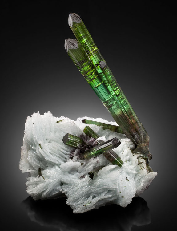 Gerhard Wagner S World Class Collection Of Tourmaline To