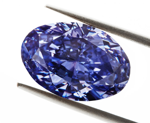 varying about diamonds natural article intensities fancy in purple diamond