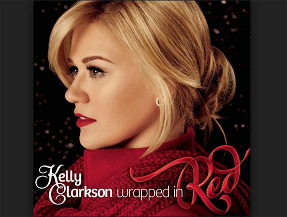 Kelly Clarkson Christmas Eve.Music Friday Kelly Clarkson Asks Santa To Make Her Christmas Eve 4