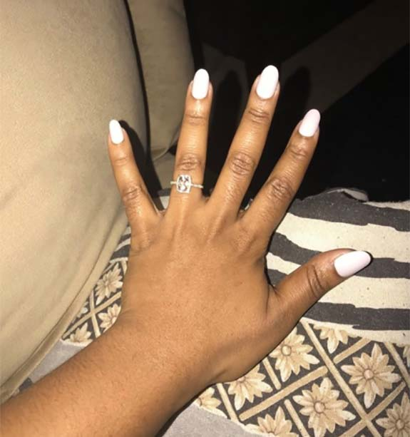LaBiche Jewelers: Newly Engaged Woman Gets Big Surprise After