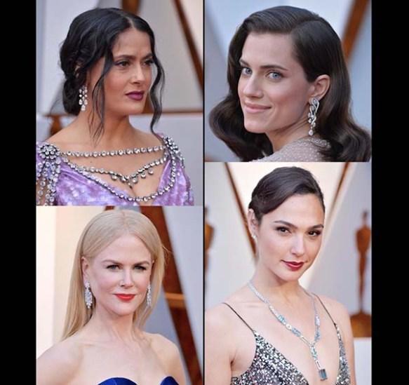 Oscarsforface