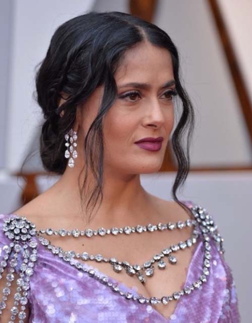 Salma Hayek Photo 3