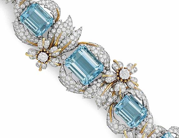 1cc693067ba32 Rockefeller Jewelry Collection Far Outperforms Pre-Sale Estimates at ...