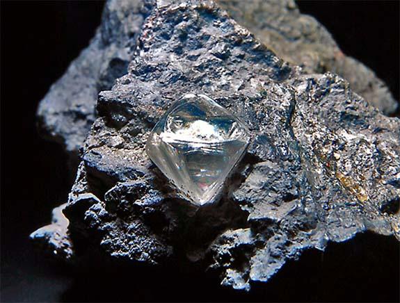 363eb3d60e100 Quadrillion Tons of Diamonds Lie Unreachable 100 Miles Below the ...