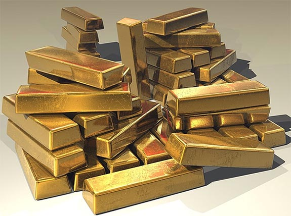 Experts Say We've Reached 'Peak Gold' as New Deposits Become