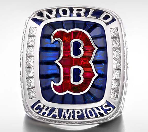 5ae9fe0491fc21 Boston Red Sox World Series Ring Is a Fitting Tribute to 2018 s ...