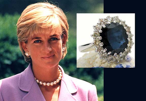 Why Princess Diana S Engagement Ring Choice Displeased The British Royal Family Family Co Jewelers
