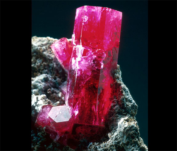 Online Shop Trend Now redberyl2 Red Beryl: A Gem 'Rarer Than Diamond and More Valuable Than Gold'